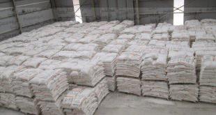 تولید کننده کربنات کلسیم کوتد