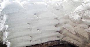 فروش پودر سنگ فله ای و کیسه 25 کیلویی