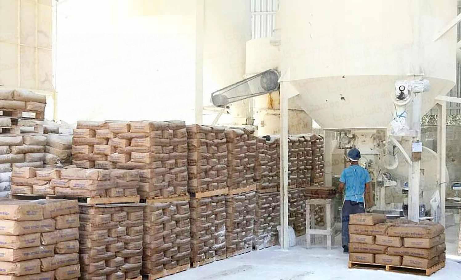 خرید و فروش کربنات کلسیم صنعتی در یزد