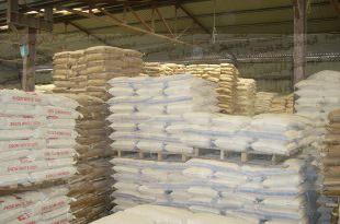 فروش عمده پودر کلسیم کربنات