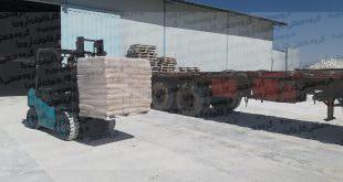 مرکز تولید کربنات کلسیم پودری مش 200 تا 2500