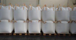توزیع مستقیم پودر تالک میکرونیزه صنعتی