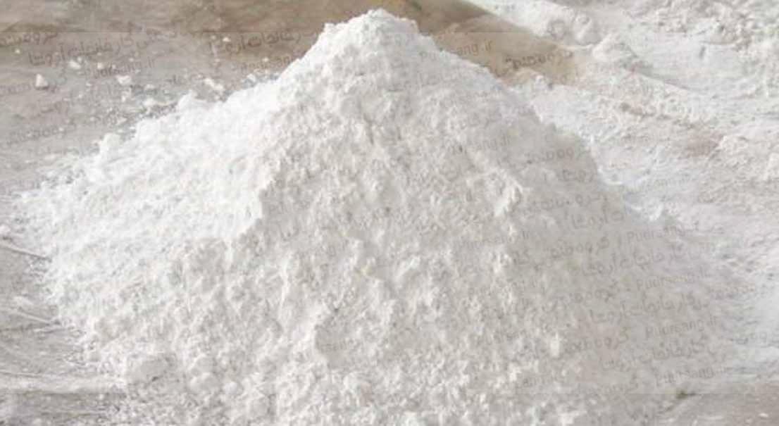 کارخانه تولید پودر سنگ ممتاز کیسه 25 کیلوگرمی