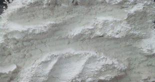 بازار عرضه پودر تالک سفید باکیفیت