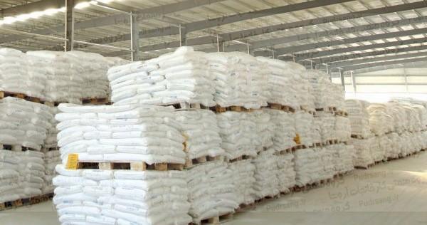 تولید پودر سنگ جوشقان در تناژ بالا